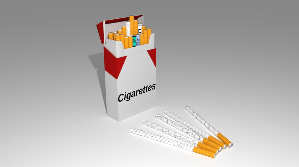 청소년 흡연의 영향과 효과적인 부모의 대처 방법