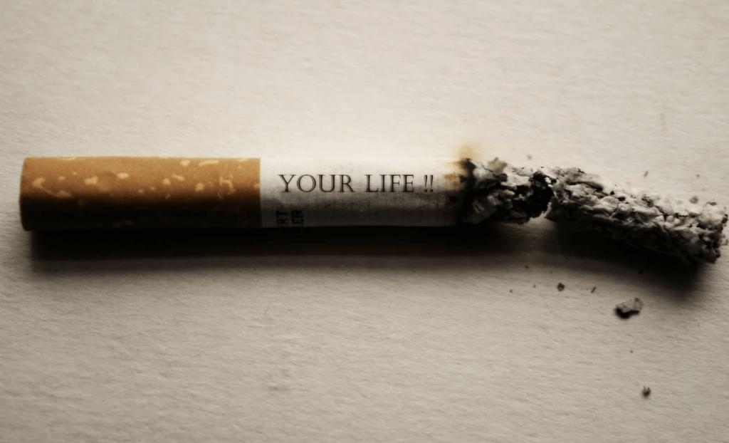 청소년 흡연이 특히 나쁜 이유